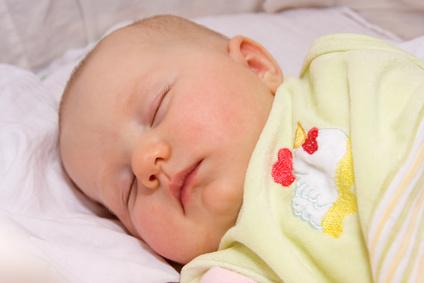 Weg zum Schlafrhythmus Babyschlafsack - Kaufratgeber
