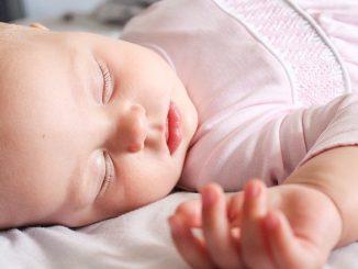 Schlafsack Baby Öko