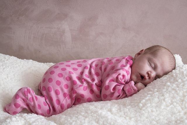 Baby Schlafsack 80 cm