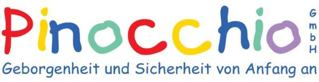 Pinocchio GmbH Logo